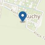 Gminne Przedszkole w Michałowicach na mapie