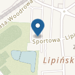 """Niepubliczne Przedszkole """"Baśniowa Kraina"""" i Oddział Integracyjnego Centrum Oświatowego w Wołominie na mapie"""