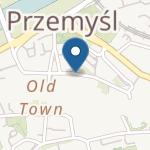 """Niepubliczne Przedszkole Integracyjne """"Kraina Maluszka"""" na mapie"""