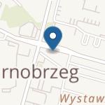 """Niepubliczne Przedszkole Artystyczno-Językowe """"Bajka"""" w Tarnobrzegu na mapie"""