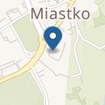 Niepubliczne Przedszkole Montessori Miastko na mapie