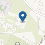 """Niepubliczne Przedszkole """"Akademia Radosnego Malucha"""" w Będzinie na mapie"""