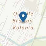 Aniołkowo Gabriela Grzesiak - Głowacka na mapie