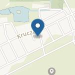 """Dwujęzyczne Przedszkole """"Strefa Malucha"""" na mapie"""