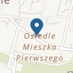 Niepubliczne Przedszkole Akademia Przedszkolaka w Końskich na mapie