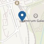 """Niepubliczne Przedszkole """"Gucio"""" na mapie"""