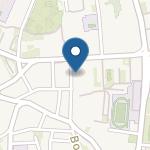 """Niepubliczne Przedszkole """"Kubuś Puchatek"""" na mapie"""