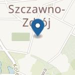 Przedszkole Miejskie w Szczawnie-Zdroju na mapie