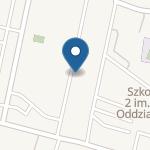 """Klub dla dzieci """"Dzieciniec"""" Renata Pacholska na mapie"""