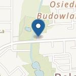 """Niepubliczne Przedszkole """"Kraina Malucha"""" na mapie"""