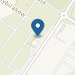 """Niepubliczne Przedszkole """"Reksio"""" na mapie"""