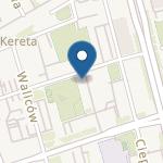Academy International Centrum na mapie