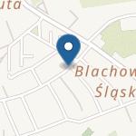 Przedszkole Publiczne nr 10 w Kędzierzynie-Koźlu na mapie