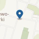 Niepubliczne Przedszkole Radosny Zakątek w Olszewie-Borkach na mapie