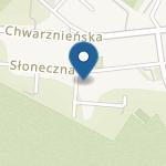 Akademia Przedszkolaka na mapie