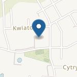 Gminne Przedszkole im. Juliana Tuwima w Straszynie na mapie