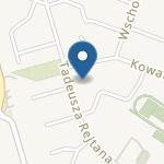 Przedszkole Niepubliczne nr 1 im. św. Młodzieńca Gabriela w Bielsku Podlaskim na mapie