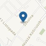 """Przedszkole Językowe """"Europejska Akademia Dziecka"""" w Dzierżoniowie na mapie"""