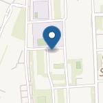 Przedszkole Miejskie nr 11 im. Marii Kownackiej w Gorzowie Wlkp na mapie