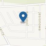 """Niepubliczne Przedszkole """"Akademia Juniora"""" na mapie"""