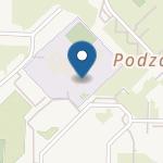 """Niepubliczne Sportowe Przedszkole """"Olimpijczyk"""" w Wałbrzychu na mapie"""