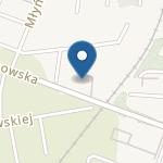 """Przedszkole Niepubliczne """"Abc Przedszkolaka"""" na mapie"""