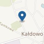 """Przedszkole Niepubliczne """"Promyk"""" w Malborku na mapie"""