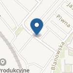"""Niepubliczne Przedszkole """"Nibylandia"""" na mapie"""