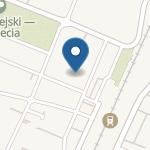 Katolickie Przedszkole im. św. Wojciecha w Złotowie na mapie