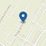 Niepubliczne Przedszkole Akademia Misia Wioletta Ślebioda na mapie