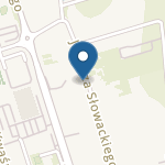 Niepubliczne Specjalne Przedszkole Familia na mapie