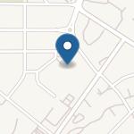 """Niepubliczne Przedszkole """"Złota Rybka"""" na mapie"""