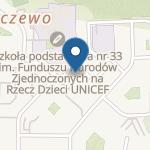 Junior Academy Niepubliczne Przedszkole Językowe na mapie
