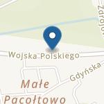 """Niepubliczne Przedszkole """"Pod Wierzbą"""" na mapie"""