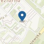 """Niepubliczny Punkt Przedszkolny """"Akademia Rozwoju"""" na mapie"""