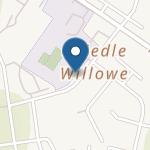 Przedszkole Specjalne w Specjalnym Ośrodku Szkolno-Wychowawczym im. św. Jana Pawła II w Kętrzynie na mapie