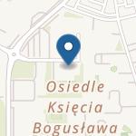 Bajkowe Przedszkole Publiczne nr 8 na mapie