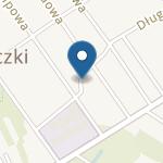 """Niepubliczne Przedszkole """"Wesoły Skrzat"""" na mapie"""