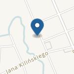 Akademia Trzylatka na mapie