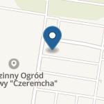 Niepubliczne Tęczowe Przedszkole Agnieszka Płusa na mapie