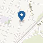Promyk Niepubliczne Terapeutyczne Przedszkole z Oddziałami Specjalnymi i Integracyjnymi w Chrzanowie na mapie