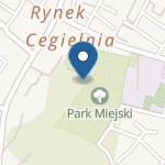 Przedszkole Publiczne w Opatowie na mapie