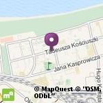 Miejskie Przedszkole Integracyjne nr 6 im. Janusza Korczaka na mapie