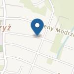 Niepubliczne Przedszkole Przedszkolinek w Tarnowie na mapie