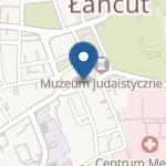 Przedszkole Artystyczno-Językowe Nutka na mapie