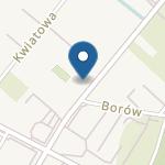 Przedszkole Akademia Malucha na mapie
