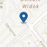 Domowa Akademia Przedszkolaka Przedszkole Niepubliczne w Stalowej Woli na mapie