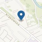 Niepubliczne Przedszkole Marii Montessori Mali Odkrywcy na mapie