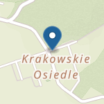 """Przedszkole Niepubliczne """"Fantazja"""" na mapie"""