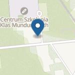 """Niepubliczne Przedszkole Specjalne przy Stowarzyszeniu """"Integracja Bez Granic"""" na mapie"""